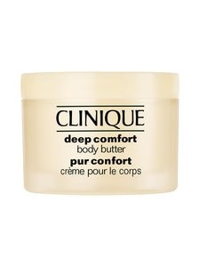 Clinique - Deep Comfort Body Butter -vartalovoi 200 ml - null | Stockmann