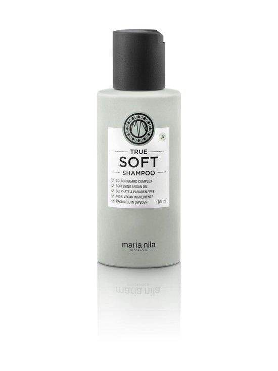 Maria Nila - Care & Style True Soft -shampoo 100 ml - NOCOL | Stockmann - photo 1