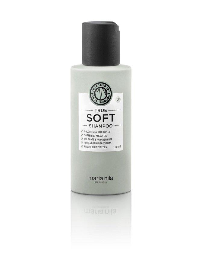 Care & Style True Soft -shampoo 100 ml