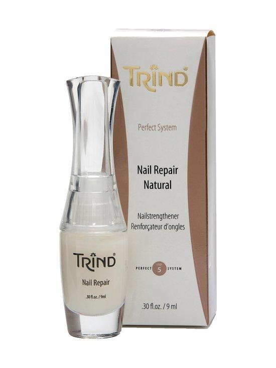 Trind - Nail Repair Natural -kynnenvahvistaja 9 ml - VALKOINEN | Stockmann - photo 1