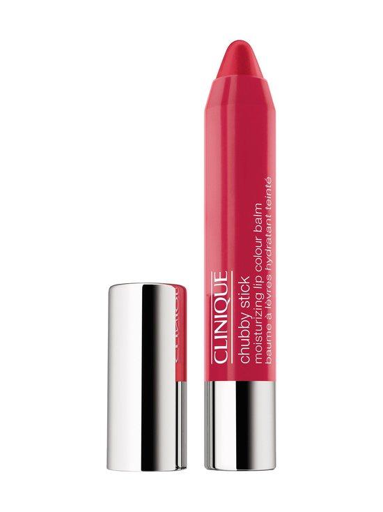 Clinique - Chubby Stick Moisturizing Lip Colour Balm -huulikiiltokynä - 13 MIGHTY MIMOSA | Stockmann - photo 1