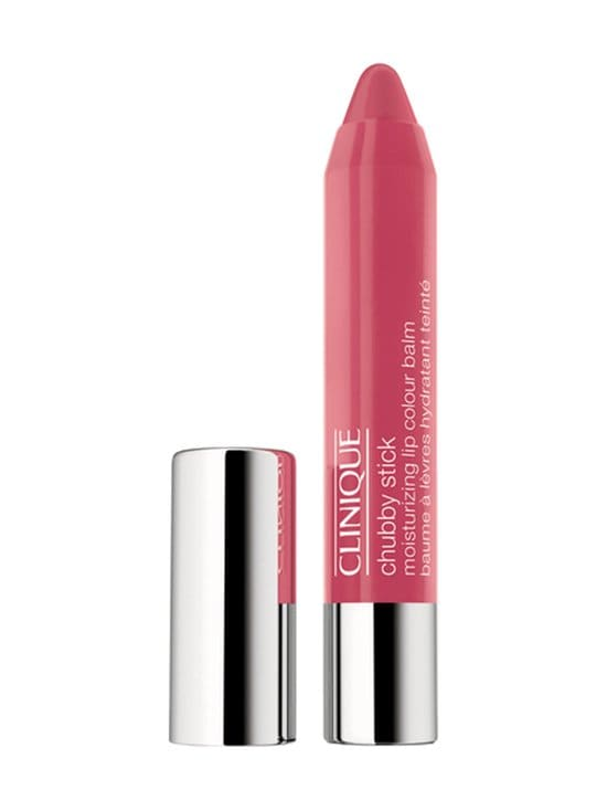 Clinique - Chubby Stick Moisturizing Lip Colour Balm -huulikiiltokynä - 13 MIGHTY MIMOSA | Stockmann - photo 3