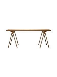 Nikari - Arkitecture-pöytälevy - KOIVU | Stockmann
