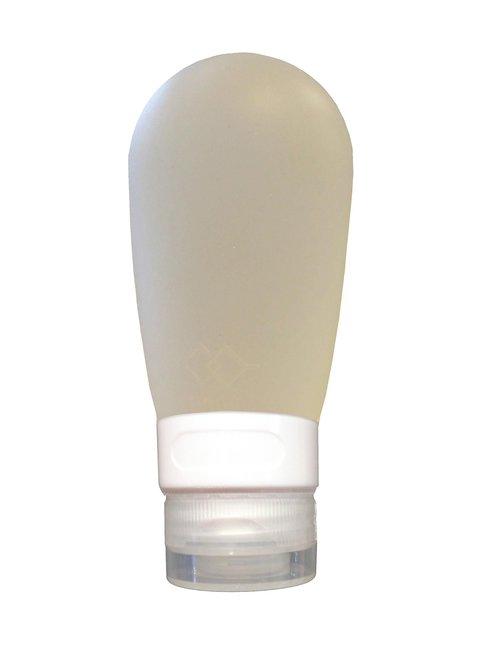 Refill Bottle Silicone -täyttöpullo 80 ml