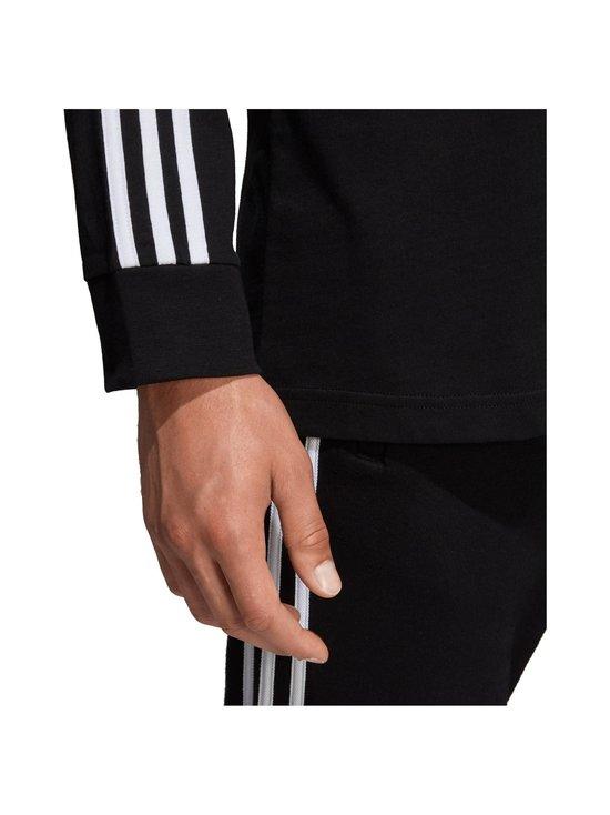 adidas Originals - 3-Stripes-paita - BLACK | Stockmann - photo 6