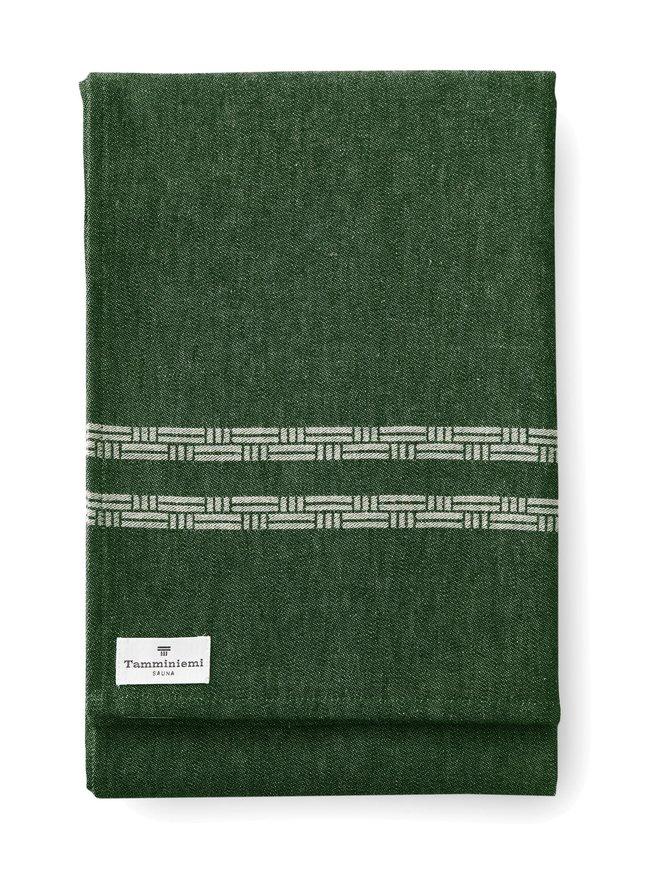 Tamminiemi-pyyhe