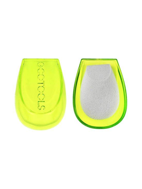 Eco Tools - Travel Perfecting Blender -meikkisieni ja kotelo - NOCOL | Stockmann - photo 2