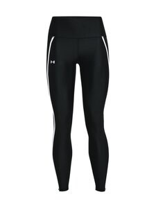 Under Armour - HG Shine Mesh Legg PKT NS -treenitrikoot - 001 BLACK | Stockmann