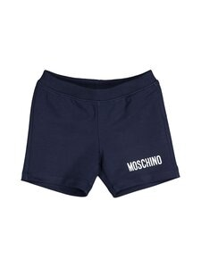 Moschino - Shortsit - 40016 BLUE NAVY | Stockmann