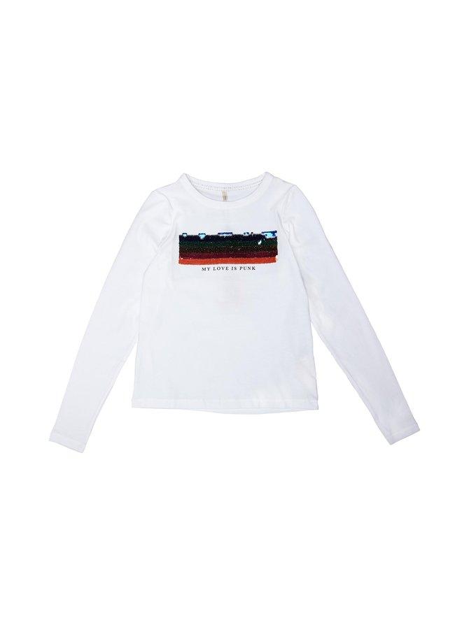 KonLizzy Punk/Connect -paita