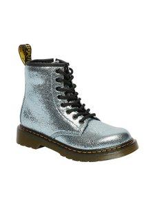 Dr. Martens - 1460 J Teal Crinkle Metallic Boot -kengät - TEAL | Stockmann