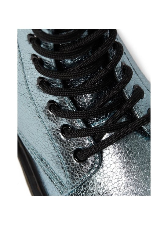 Dr. Martens - 1460 J Teal Crinkle Metallic Boot -kengät - TEAL | Stockmann - photo 3