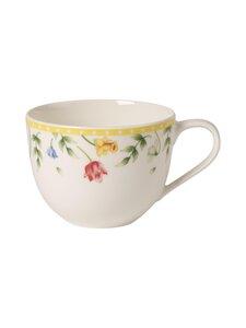 Villeroy & Boch - Spring Awakening Flower Meadow Coffee cup -muki - WHITEFLOWER PRINT   Stockmann
