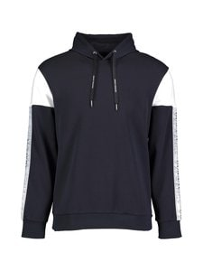ARMANI EXCHANGE - Felpa-huppari - 2554 NAVY/WHITE | Stockmann
