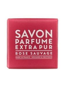 Compagnie de Provence - Extra Pur Wild Rose -palasaippua 100 g | Stockmann