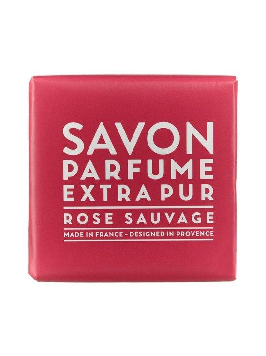 Compagnie de Provence - Extra Pur Wild Rose -palasaippua 100 g - FUKSIA   Stockmann - photo 1