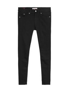 Tommy Jeans - Miles Skinny -farkut - 1BY MALMO BLACK STR | Stockmann