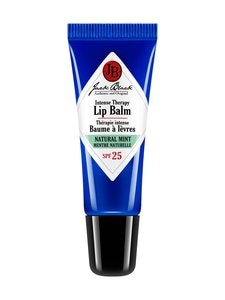 Jack Black - Intense Therapy Lip Balm SPF 25 -huulivoide - null | Stockmann