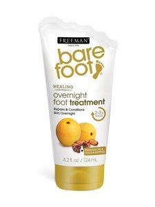 Freeman - Overnight Foot Treatment Marula Oil & Cocoa Butter -jalkavoide 125 ml - null | Stockmann