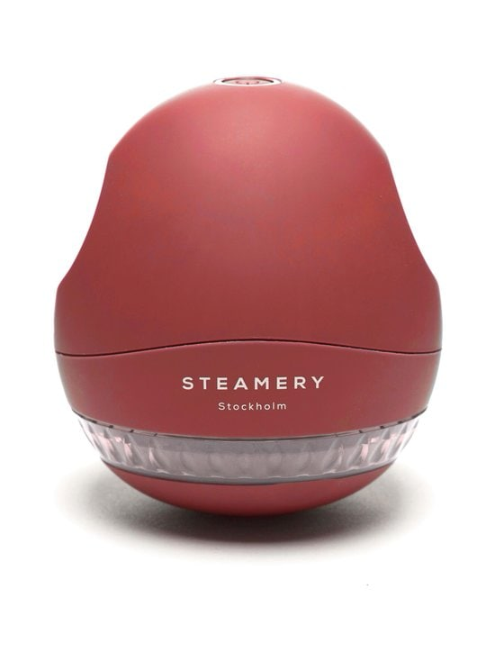 Stockholm Steamery - Pilo Fabric Shaver -nukanpoistaja - BURGUNDY | Stockmann - photo 1