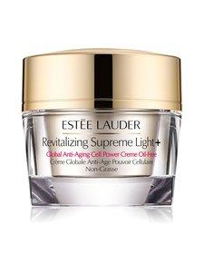 Estée Lauder - Revitalzing Supreme Light + Global Anti-Age Cell Power Créme -voide | Stockmann