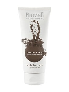 Biozell - Color Tech Ash Brown -sävyte 200 ml - null | Stockmann