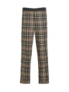Deha - Housut - 25713 LUREX CHECK | Stockmann
