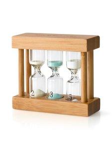 Bredemeijer - Bambu-teeajastin | Stockmann
