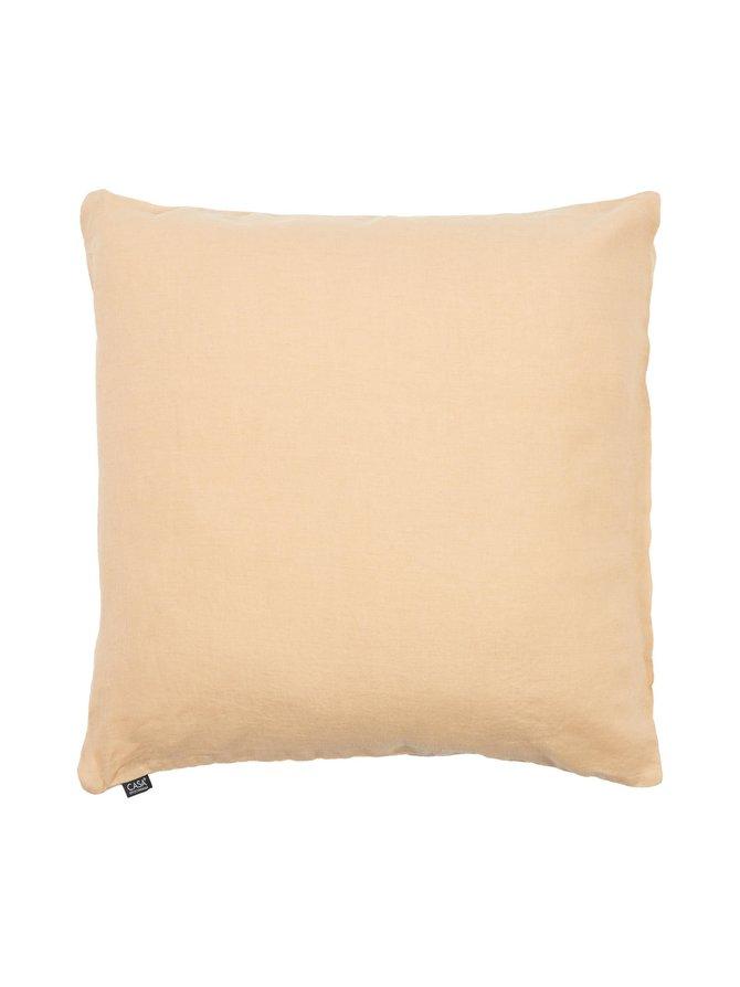 Linen-tyynynpäällinen 50 x 50 cm