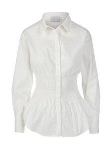 Neo Noir - Salan Poplin Shirt -pusero - 120 WHITE | Stockmann