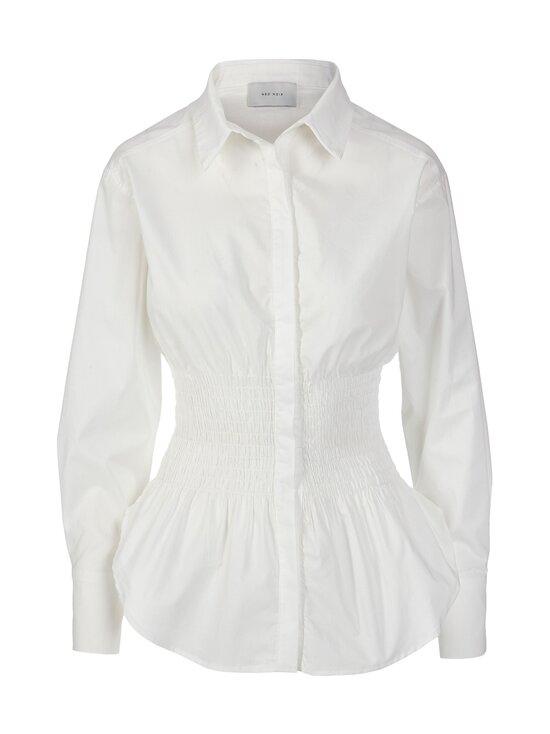Neo Noir - Salan Poplin Shirt -pusero - 120 WHITE | Stockmann - photo 1