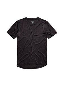 Superdry Sport - Training Active Tee -treenipaita - AEM BLACK STRIPE | Stockmann