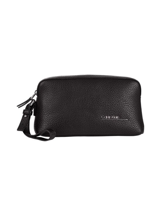 Calvin Klein Bags & Accessories - Washbag-toilettilaukku - BAX BLACK | Stockmann - photo 1