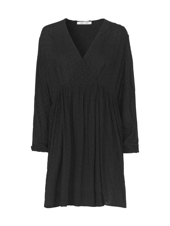 Samsoe & Samsoe - Jolie Short Dress -mekko - BLACK | Stockmann - photo 1