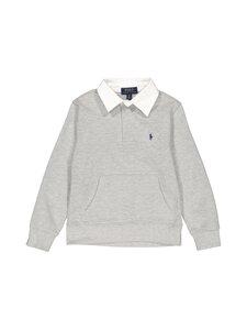 Polo Ralph Lauren - RUGBY-paita - GREY HTR | Stockmann