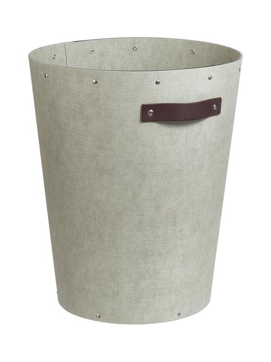 Bigso Box - Aries Paper Bin -roskakori - C55 LINEN   Stockmann - photo 1