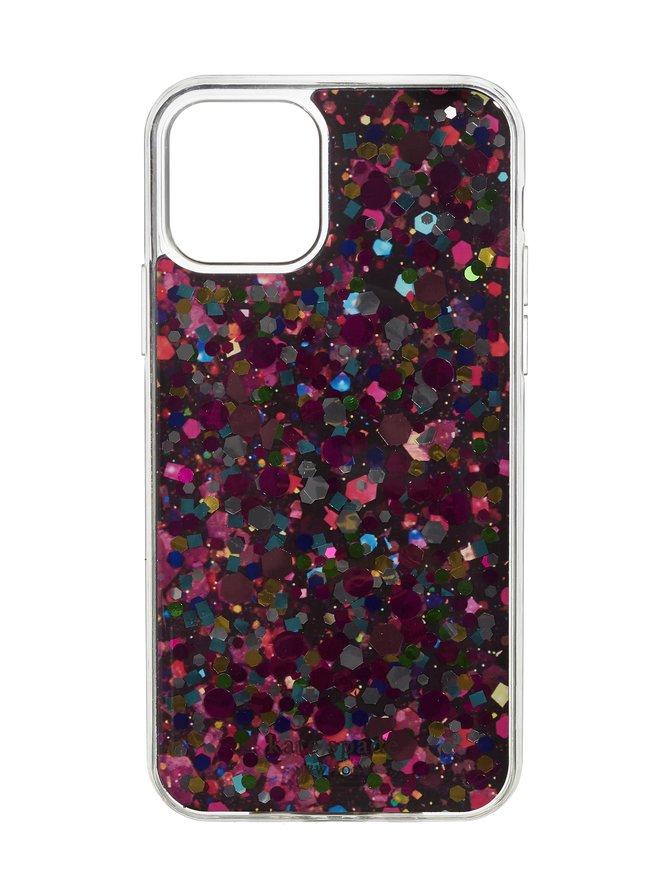Party Confetti iPhone 11 Pro -suojakuori