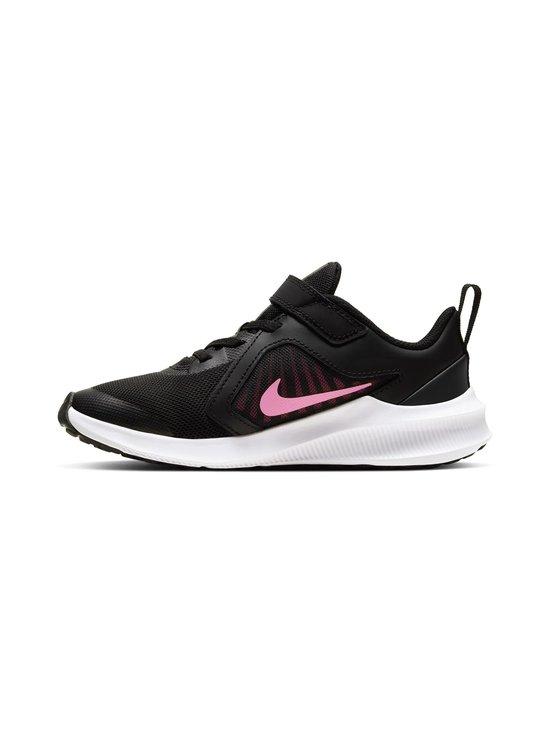 Nike - Downshifter 10 -sneakerit - 004 BLACK/WHITE-ANTHRACITE | Stockmann - photo 7