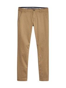 Tommy Jeans - SCANTON CHINO -housut - RBL CLASSIC KHAKI | Stockmann