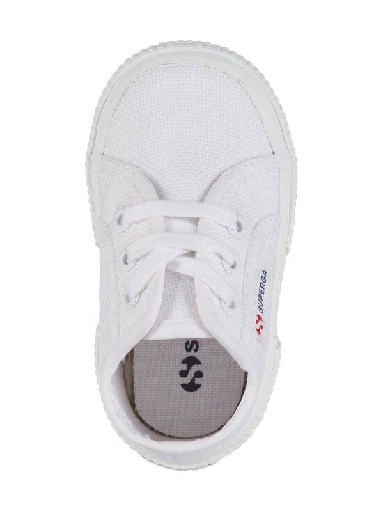 Superga - 2750 Bebj Baby Classic -sneakerit - 901 WHITE | Stockmann - photo 2