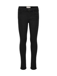 KIDS ONLY - Konroyal Life Reg Skinny Jeans -farkut - BLACK   Stockmann