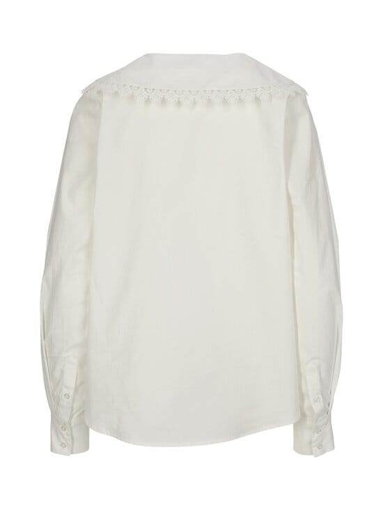 Modström - Hemera Shirt -pusero - OFF WHITE | Stockmann - photo 2