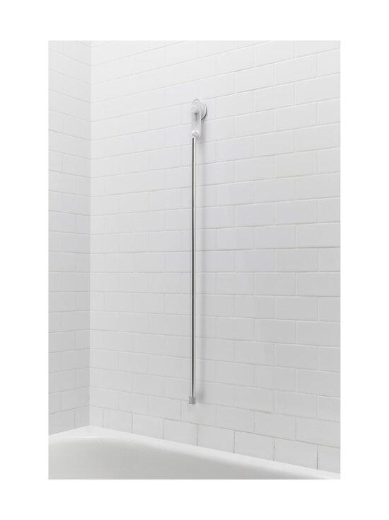 Umbra - Surelock Shower Dry Bar -pyykkiteline - CHROME   Stockmann - photo 8