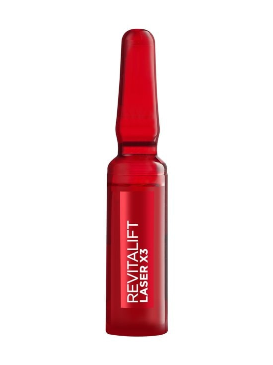 L'Oréal Paris - Revitalift Laser Ampoules -ampullit 7 ml - NOCOL | Stockmann - photo 2