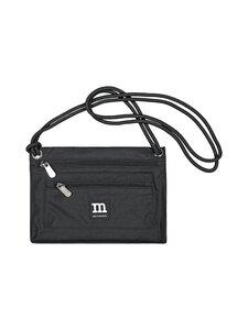Marimekko - Smart Travelbag -laukku - 999 BLACK   Stockmann