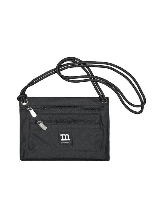 Marimekko - Smart Travelbag -laukku - 999 BLACK | Stockmann - photo 1