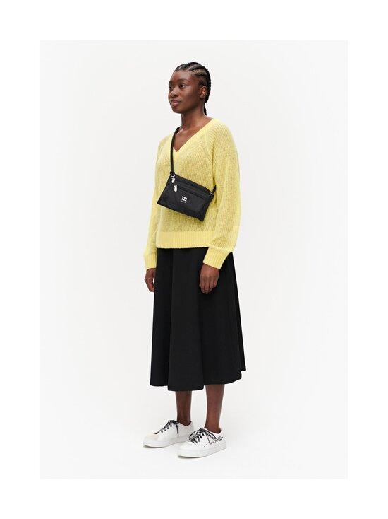 Marimekko - Smart Travelbag -laukku - 999 BLACK | Stockmann - photo 3
