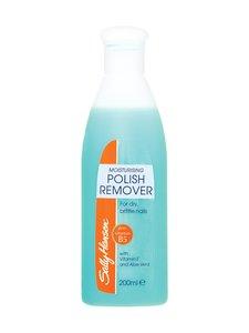 Sally Hansen - Moisturizing Nail Polish Remover -kynsilakanpoistoaine 200 ml - null | Stockmann
