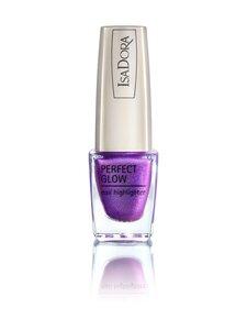 Isadora - Perfect Glow Nail Highlighter -päällyslakka 6 ml | Stockmann
