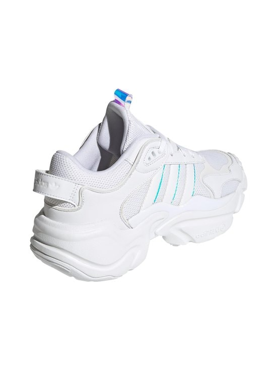 adidas Originals - Magmur Runner -kengät - FTWWHT/FTWWHT/FTWWHT | Stockmann - photo 5